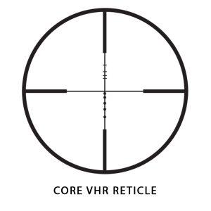 Core HX 6-24x50AOVHR aresmaxima.com
