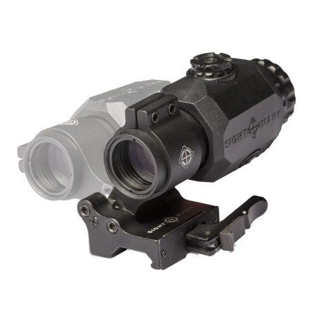 XT-3 Tactical Magnifier aresmaxima.com