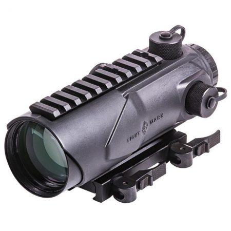 SIGHTMARK Wolfhound napszemüvegek 6x44 LR-308 LQD Prismatikus