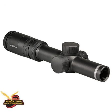Lunette Sightmark Pinnacle 1-6x24TMD