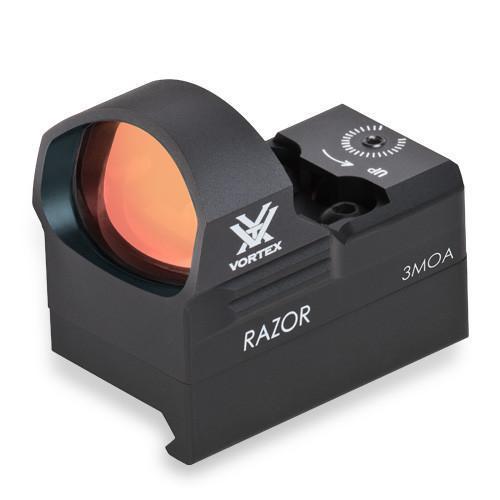 Point Rouge Vortex RZR-2001 Razor 3 MOA