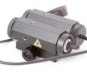 Combiné Désignateur Tactique Laser visible/IR TSL