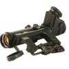 Point Rouge périscopique RKP-2S 1 MOA montage latéral pour fusils AK - MIL SPEC