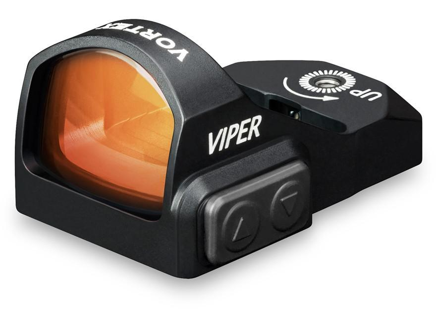 Point Rouge Vortex VRD6 Viper 6 MOA 1x