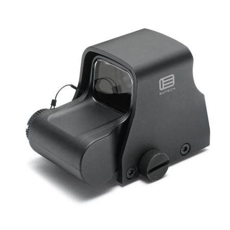Point Rouge EOTech XPS2-SAGE Holographic Sight
