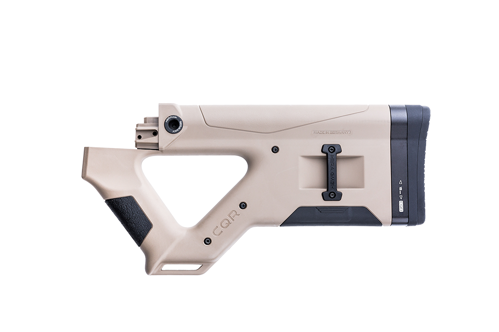 Crosse CQR (Close Quarter Rifle) Hera Arms pour AK / DESERT TAN