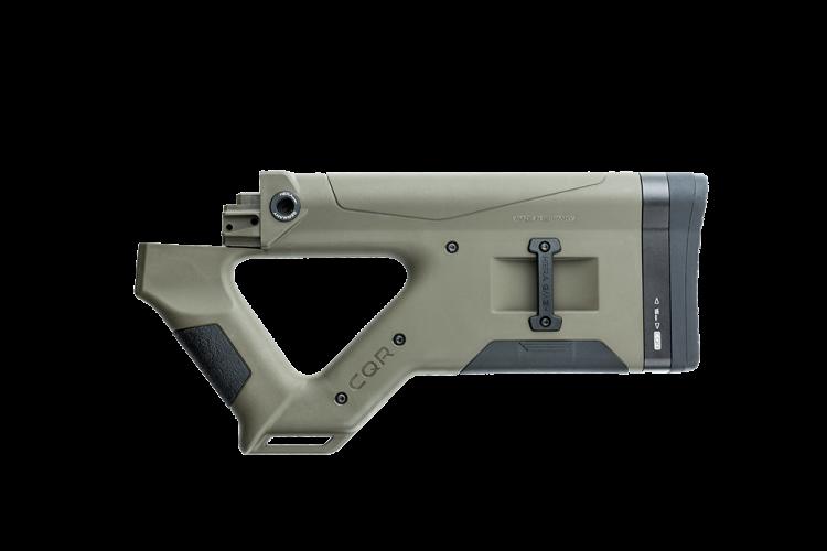 Crosse CQR (Close Quarter Rifle) Hera Arms pour AK / OD GREEN