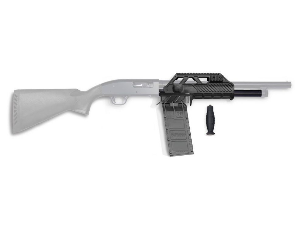 Kit Venom 10 Rnd Box (chargeur 10 coups) - Mossberg 500/Maverick88
