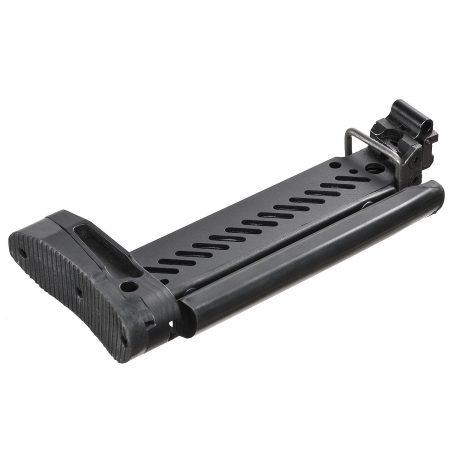 Crosse Tactique Pliable Aluminium Zenitco PT1 - Pour famille AK