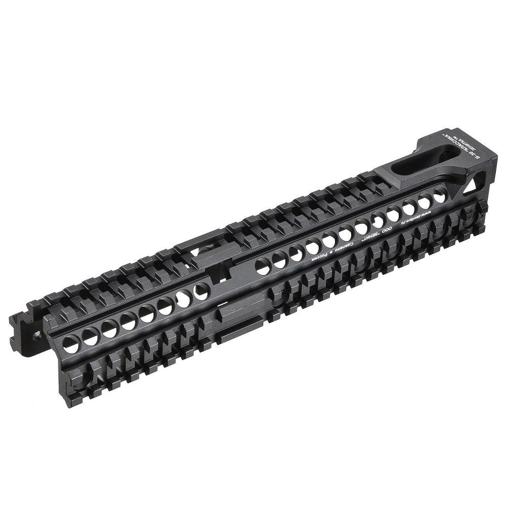 Zenitco Tactical Aluminium Kézvédő B-30 - AK / BLACK család esetén