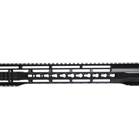 "Garde-Main Hera Arms IRS KEYMOD HYBRID 15"" pour AR15 ou M4 (5x56 & .223)"
