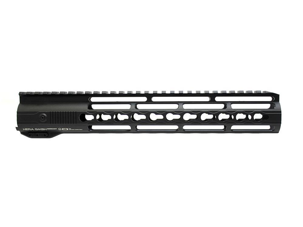 "Garde-Main Hera Arms IRS KEYMOD 16,5"" pour AR15 ou M4 (5x56 & .223)"