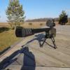 Frein de bouche GUNWORKS Defcon 1 pour carabine à canon fileté- acier 416