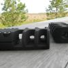 Frein de bouche GUNWORKS Defcon 1 pour carabine à canon non fileté- acier 416