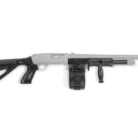 Kit Venom-SE C 10 Rnd Rotary (chargeur tambour 10 coups) - Mossberg 500/Maverick88