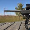 GUNWORKS Defcon 1 Mündungsbremse für 7075 Aluminium Laufgewehr ohne Gewinde