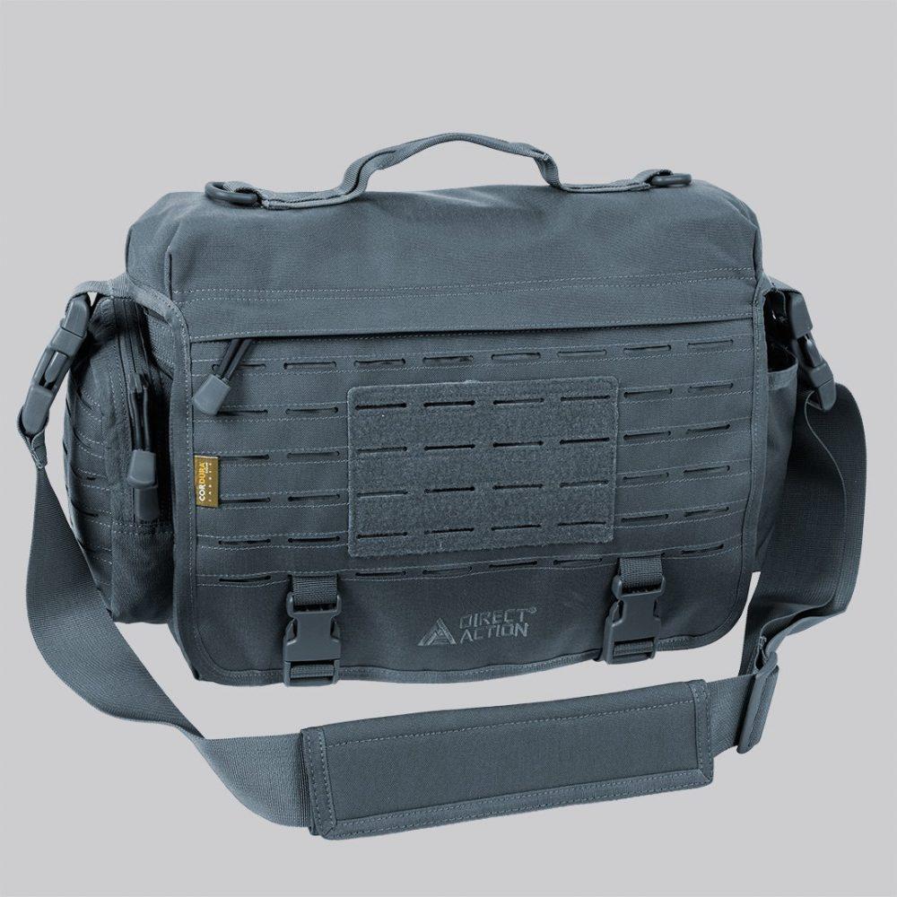 Sac d'estafette MESSENGER Bag MK II