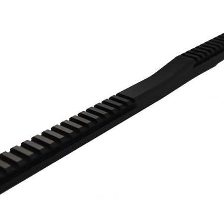 Rail Picatinny MDT Long Top Rail System pour Savage (long & short caliber)