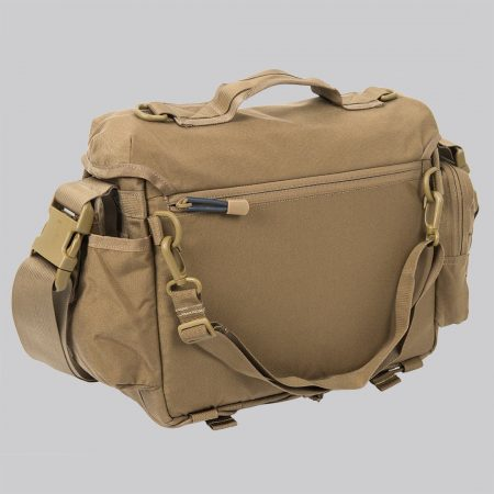 Sac d'estafette MESSENGER Bag MK II