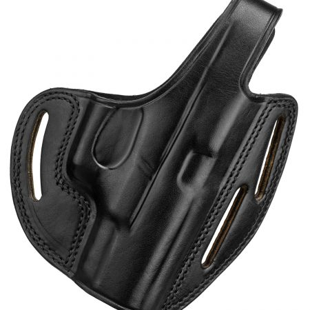 "Holster cuir ""TB Casual Gen 2″ KIRO pour pistolets Glock 19/23/32"
