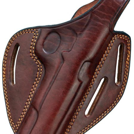 "Holster cuir ""TB Casual Gen 2″ KIRO pour pistolets 1911 3"" Models"
