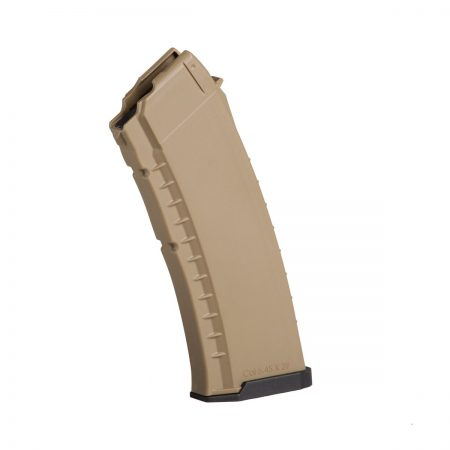 Chargeur 30 coups AK74 (5.45×39 mm) IMI DEFENSE