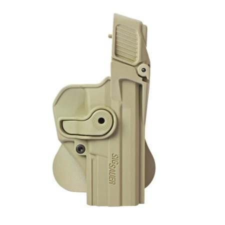 Holster IMI DEFENSE à double rétention pour SigSauer