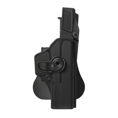 Holster IMI DEFENSE à double rétention pour Glock 17/22/28/31