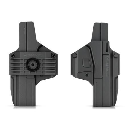 Holster IMI DEFENSE MORF X3 pour Glock 17
