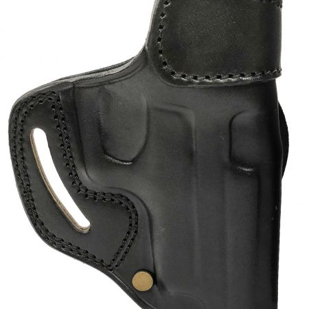 "Holster cuir ""Reholster Gen 2"" KIRO pour pistolets 1911 5"" - With RAIL"