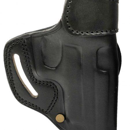 """Holster cuir """"Reholster Gen 2"""" KIRO pour pistolets CZ75, CZ75B"""