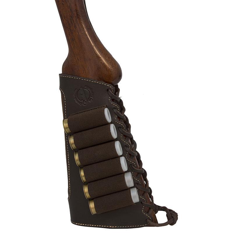 06 Lacrosse Cartouchière Rifle Cartridges (.12 & .20 Caliber)