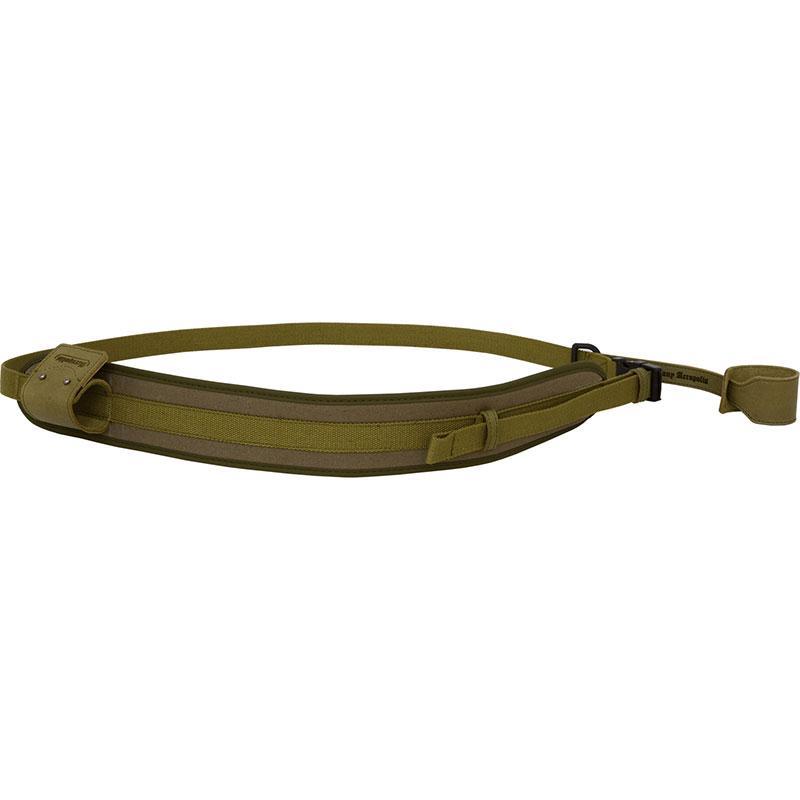 Bretelle en toile étanche et Cuir à libération rapide pour Fusil Acropolis MPB-2n