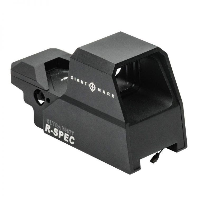 Point Rouge Sightmark Ultra Shot R-Spec