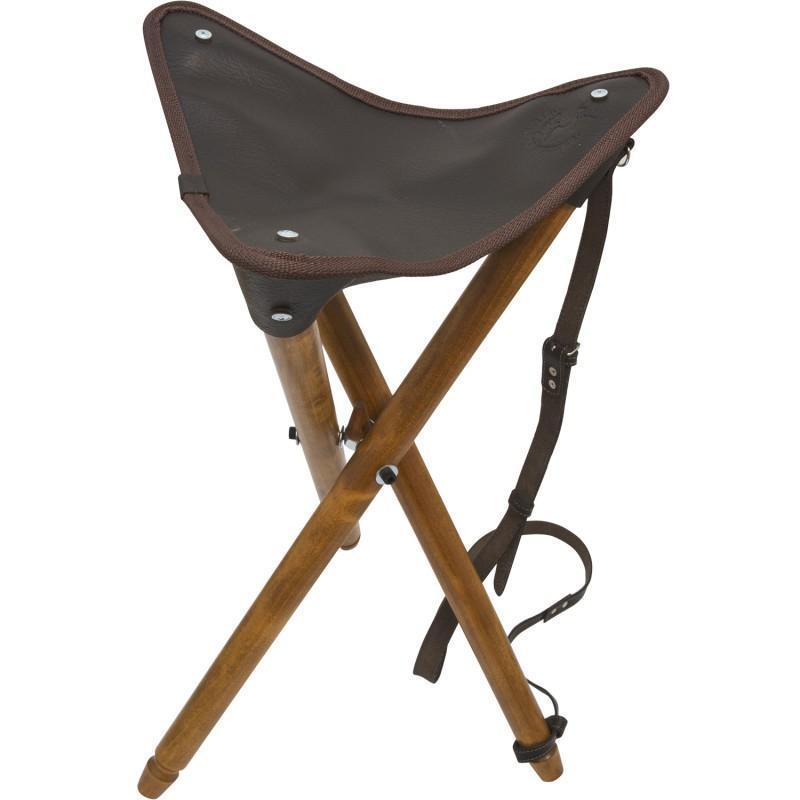 Chaise Pliante cuir CT-1