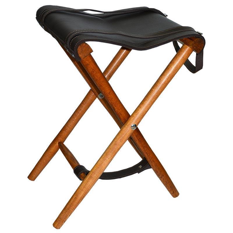 Chaise Pliante de repos cuir ST-4City
