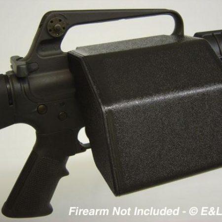 Gehäusesammler für AR-15, M-16 - .223 & 7.62x39mm & Sporter Match HBAR