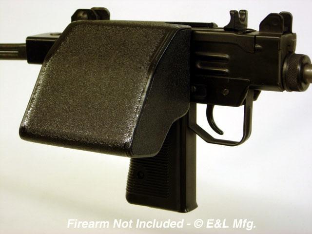 Récupérateur de douilles pour UZI Pistol & Mini UZI