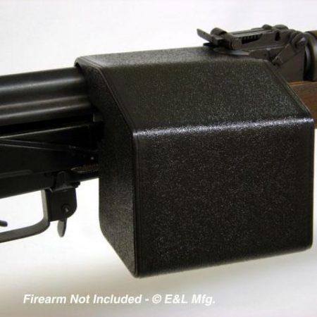 Récupérateur de douilles pour AKM - AK-47 - AKS - VALMET - MAK90 - NHM90