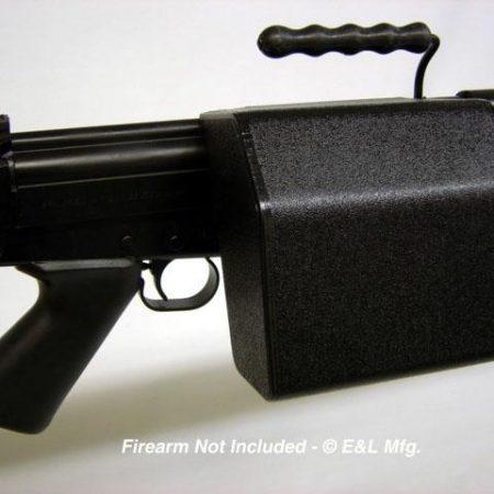 Récupérateur de douilles pour FN-FAL - SAR 48 - L1A1