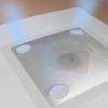 Pansement Thoracique avec valve RUSSELL