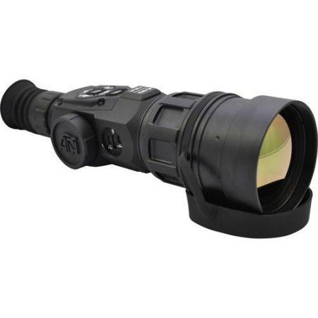 Monoculaire à Vision Thermique Numérique ATN OTS-HD 384 9-36x