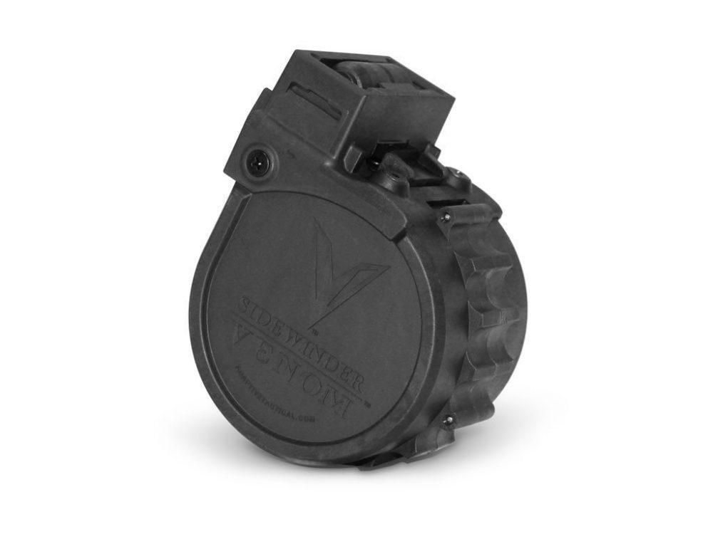 10 Rotary Loader Blows for Sidewinder Kit Venom For Mossberg 500 / 590 / 88