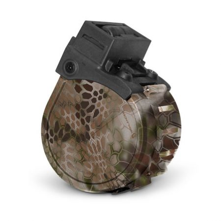 Chargeur rotatif 10 coups pour kit Sidewinder Venom Pour Mossberg 500/590/88