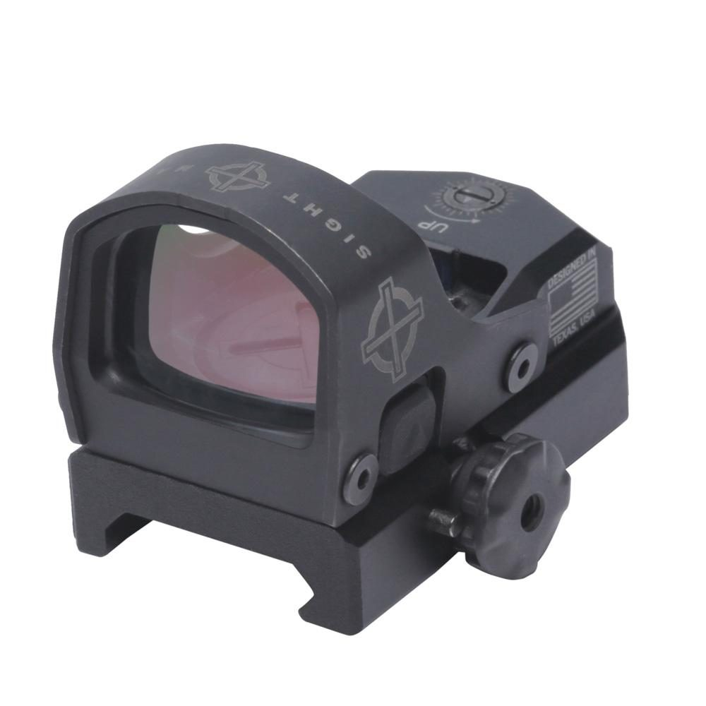 Point Rouge Sightmark Mini Shot M-Spec LQD