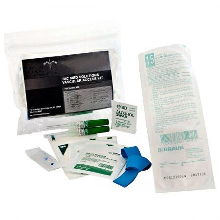 Kit de Perfusion Vascular Access TACMED