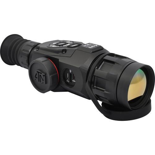 Monoculaire à Vision Thermique Numérique ATN OTS-HD 384 4.5-18x