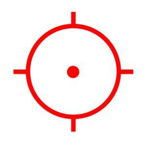 Réticule M-SPEC LQD sightmark aresmaxima.com