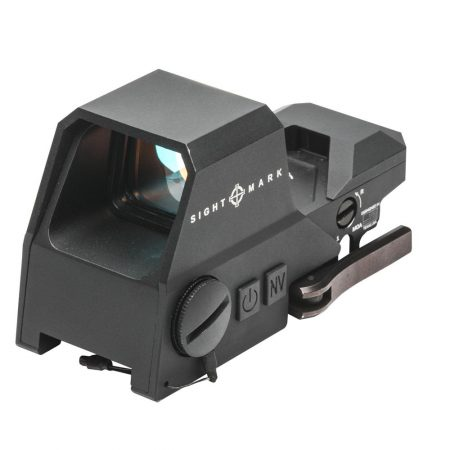 Point Rouge Sightmark Ultra Shot A-Spec