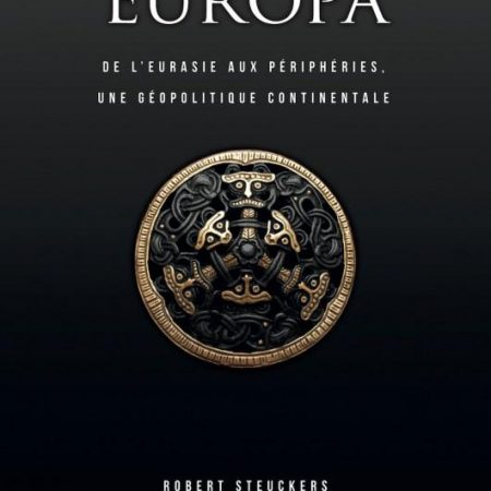 EUROPA: De Eurasia a las periferias, una geopolítica continental.
